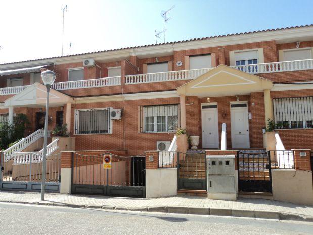 Casa en venta en Tomelloso, Ciudad Real, Calle los Pastores, 125.000 €, 4 habitaciones, 3 baños, 202 m2