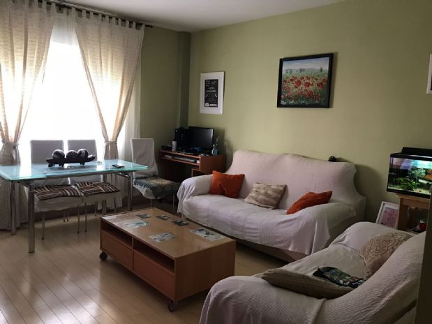 Piso en venta en Tomelloso, Ciudad Real, Calle Hidalgo, 65.000 €, 2 habitaciones, 2 baños, 80 m2