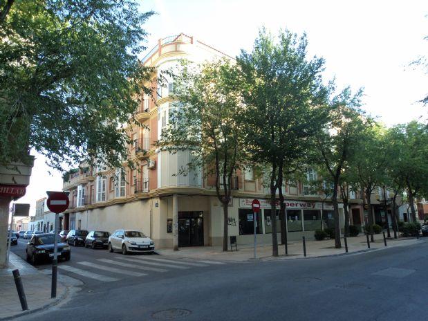 Piso en venta en Tomelloso, Ciudad Real, Avenida Antonio Huertas, 50.000 €, 1 habitación, 1 baño, 37 m2