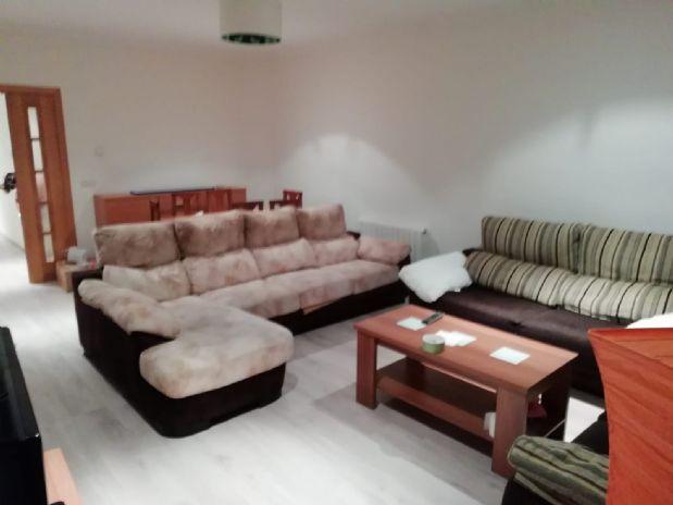 Piso en venta en Argamasilla de Alba, Ciudad Real, Calle General Aguilera, 95.000 €, 3 habitaciones, 1 baño, 120 m2