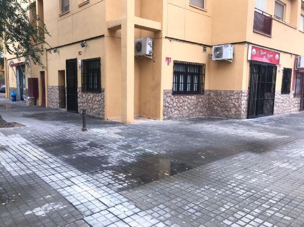 Local en venta en Tomelloso, Ciudad Real, Barrio Nuevo Tomelloso, 180.000 €, 80 m2
