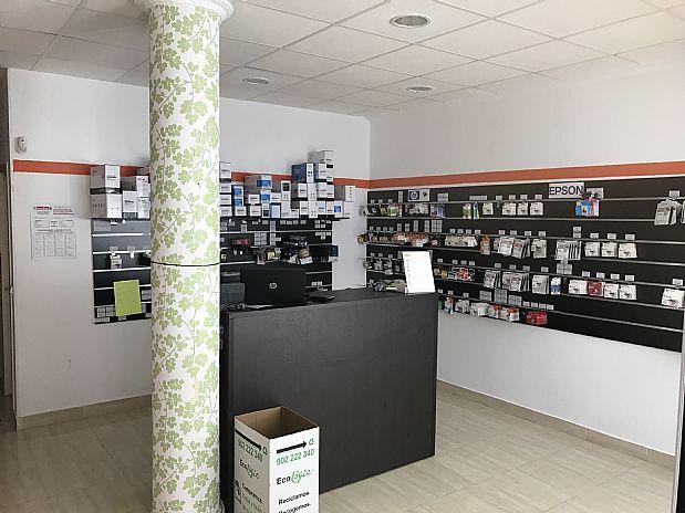 Local en venta en Tomelloso, Ciudad Real, Calle Ismael de Tomelloso, 72.100 €, 100 m2