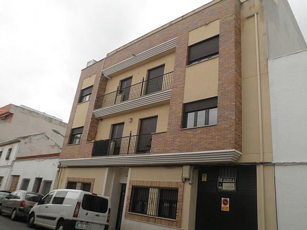 Piso en venta en Tomelloso, Ciudad Real, Calle Noguera, 97.800 €, 2 habitaciones, 2 baños, 92 m2