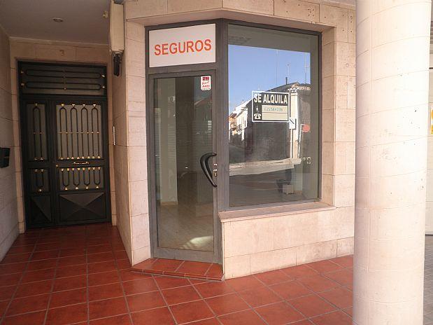 Local en alquiler en Tomelloso, Ciudad Real, Plaza Arcipreste, 350 €, 70 m2