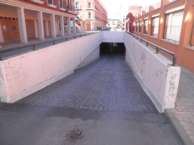 Parking en venta en Tomelloso, Ciudad Real, Calle Juan Pablo Ii, 8.500 €, 13 m2