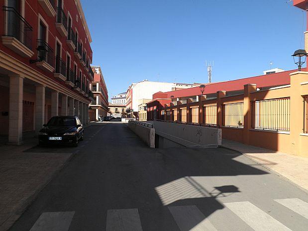 Parking en venta en Tomelloso, Ciudad Real, Calle Juan Pablo Ii, 9.000 €, 18 m2