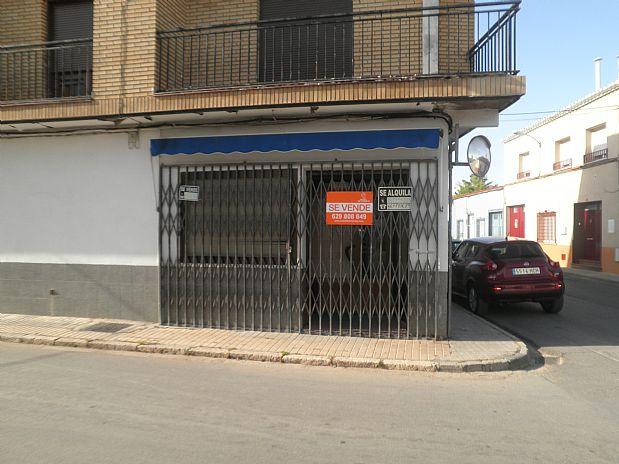 Local en venta en Tomelloso, Ciudad Real, Calle Santa Amalia, 50.000 €, 140 m2