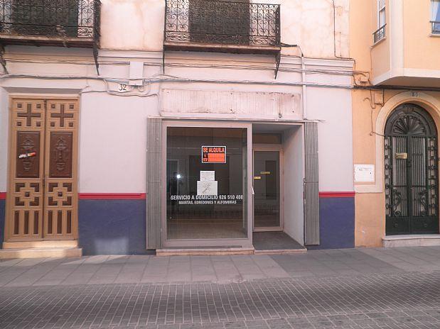 Local en alquiler en Tomelloso, Ciudad Real, Calle Belen, 800 €, 80 m2
