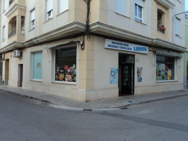 Local en venta en Tomelloso, Ciudad Real, Calle San Roque, 130.000 €, 170 m2