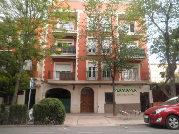 Piso en alquiler en Ciudad Real, Ciudad Real, Avenida Don Antonio Huertas, 280 €, 1 habitación, 1 baño, 50 m2