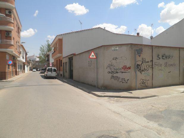 Suelo en venta en Suelo en Tomelloso, Ciudad Real, 110.000 €, 180 m2