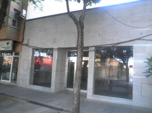 Local en alquiler en Tomelloso, Ciudad Real, Avenida Antonio Huertas, 700 €, 220 m2