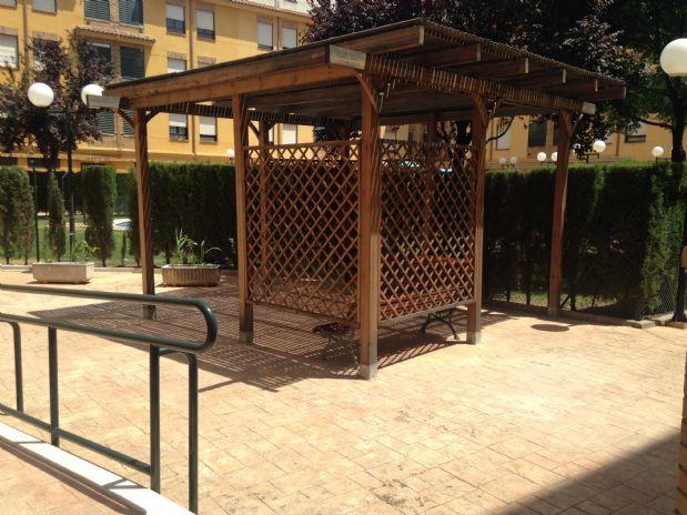 Piso en alquiler en Tomelloso, Ciudad Real, Calle Juan Antonio Ramirez, 300 €, 2 habitaciones, 2 baños, 70 m2