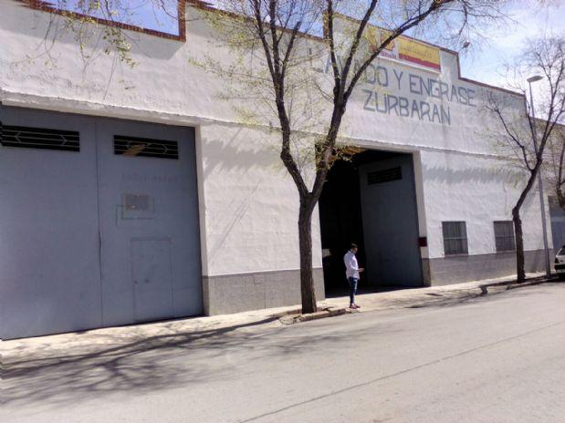Industrial en venta en Tomelloso, Ciudad Real, Calle Zurbaran, 260.000 €, 1000 m2