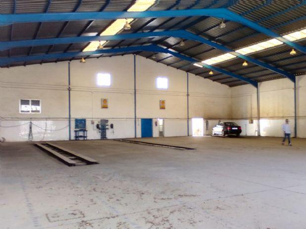 Industrial en venta en Industrial en Tomelloso, Ciudad Real, 260.000 €, 1000 m2