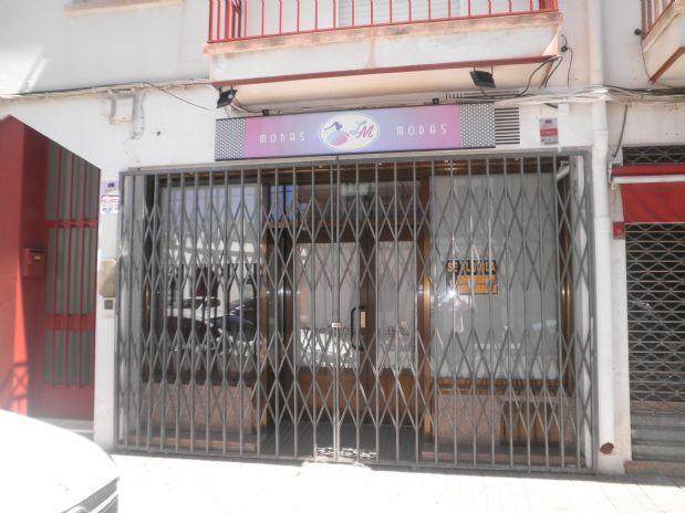 Local en venta en Tomelloso, Ciudad Real, Calle Oriente, 55.000 €, 70 m2