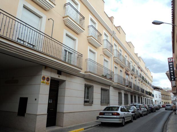 Piso en alquiler en Tomelloso, Ciudad Real, Calle Angel Izquierdo, 330 €, 2 habitaciones, 1 baño, 80 m2