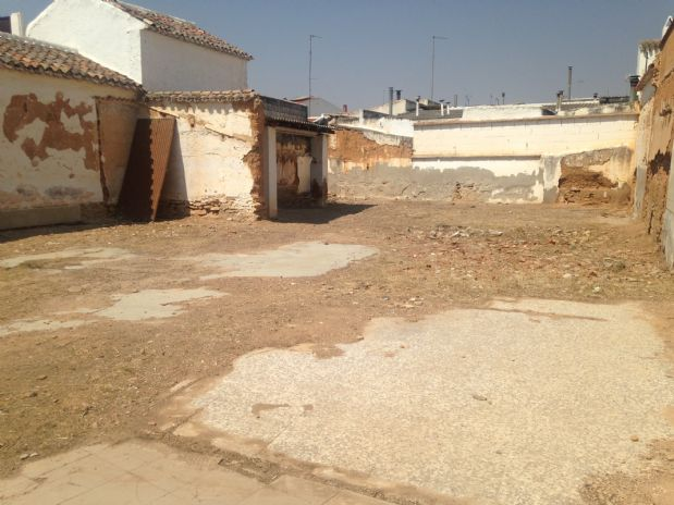 Suelo en venta en Tomelloso, Ciudad Real, Calle Manterola, 65.000 €, 350 m2
