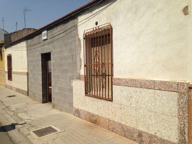 Suelo en venta en Tomelloso, Ciudad Real, Calle Manterola, 82.400 €, 350 m2