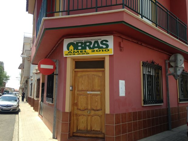 Oficina en venta en Tomelloso, Ciudad Real, Calle Jose Grueso, 36.050 €, 50 m2