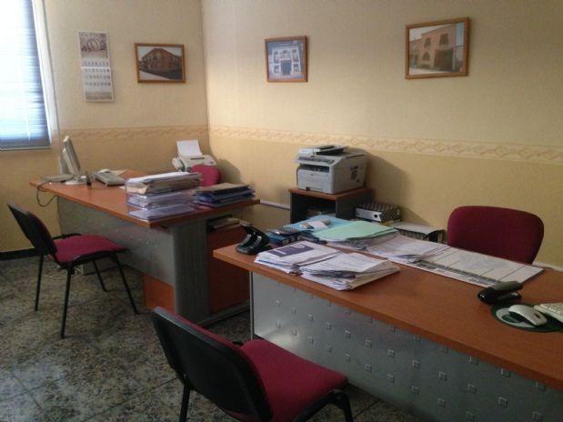 Oficina en alquiler en Oficina en Tomelloso, Ciudad Real, 250 €, 50 m2