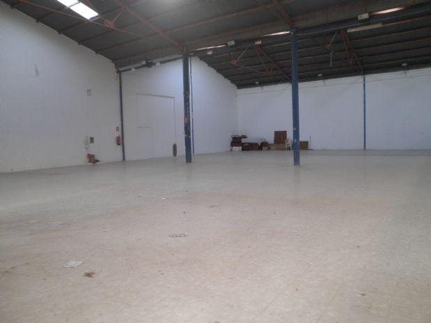 Industrial en venta en Tomelloso, Ciudad Real, Calle Norte, 190.000 €, 560 m2