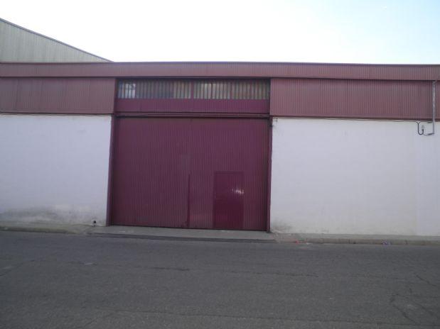 Industrial en venta en Industrial en Tomelloso, Ciudad Real, 190.000 €, 560 m2