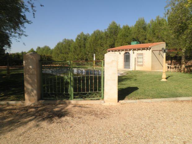 Suelo en venta en Tomelloso, Ciudad Real, Camino la Valla, 150.000 €, 33000 m2