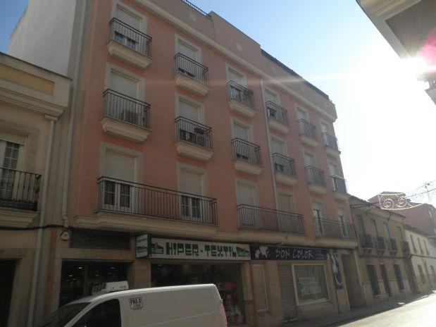 Piso en venta en Tomelloso, Ciudad Real, Calle Campo, 60.000 €, 2 habitaciones, 1 baño, 75 m2