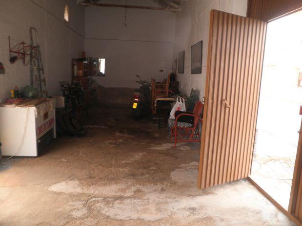 Suelo en venta en Suelo en Tomelloso, Ciudad Real, 58.000 €, 190 m2