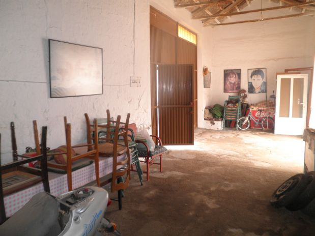 Suelo en venta en Suelo en Tomelloso, Ciudad Real, 50.000 €, 190 m2
