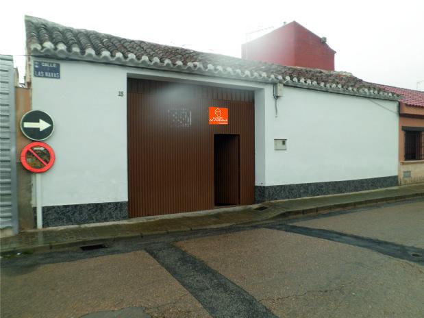 Suelo en venta en Tomelloso, Ciudad Real, Calle Navas, 58.000 €, 190 m2