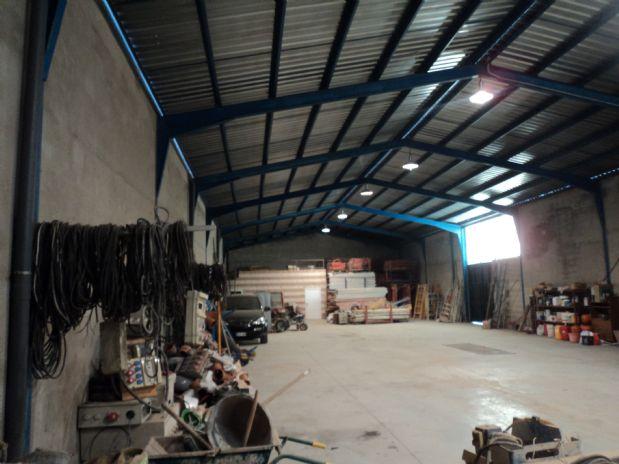 Industrial en venta en Industrial en Tomelloso, Ciudad Real, 400.000 €, 1000 m2