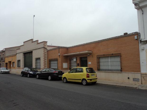 Industrial en venta en Tomelloso, Ciudad Real, Calle Cervera, 400.000 €, 1000 m2