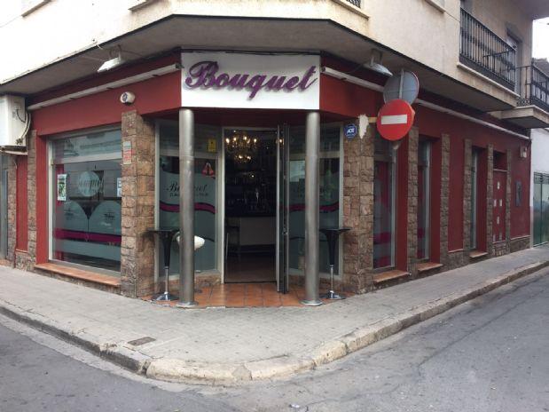 Local en alquiler en Tomelloso, Ciudad Real, Calle Rosario, 800 €, 90 m2