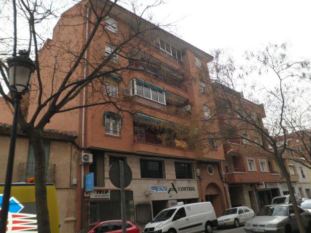 Piso en venta en Tomelloso, Ciudad Real, Calle Campo, 65.000 €, 3 habitaciones, 2 baños, 100 m2
