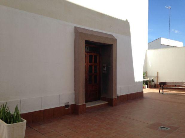 Piso en venta en Tomelloso, Ciudad Real, Calle Clavel, 63.000 €, 3 habitaciones, 2 baños, 110 m2