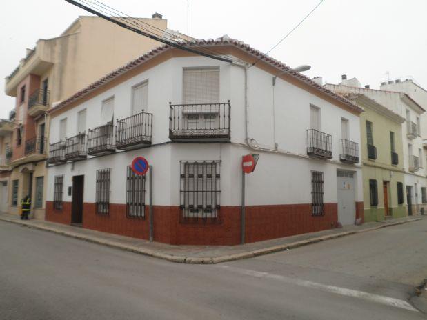 Casa en venta en Tomelloso, Ciudad Real, Calle San Francisco, 350.000 €, 5 habitaciones, 2 baños, 292 m2