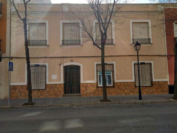 Casa en venta en Tomelloso, Ciudad Real, Calle Doña Crisanta, 1.550.000 €, 20 habitaciones, 1412 m2