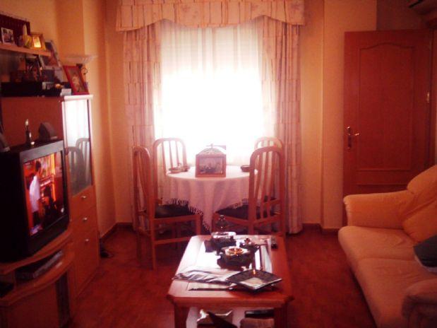Piso en venta en Tomelloso, Ciudad Real, Avenida Don Antonio Huertas, 79.000 €, 2 habitaciones, 1 baño, 60 m2