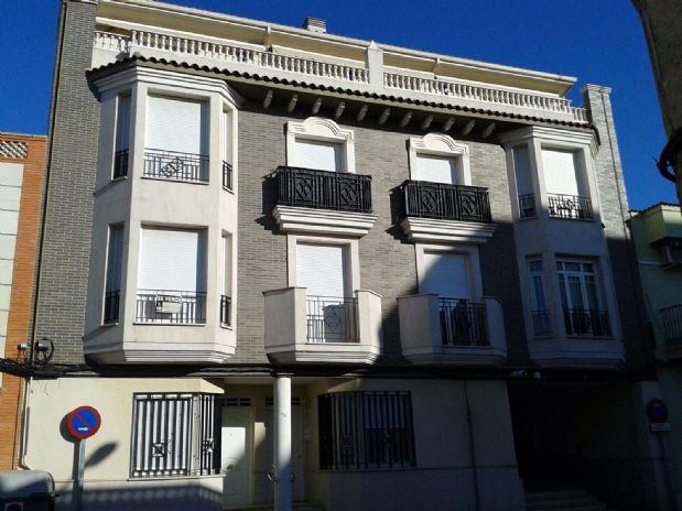 Piso en venta en Tomelloso, Ciudad Real, Calle Toledo, 60.000 €, 2 habitaciones, 1 baño, 75 m2