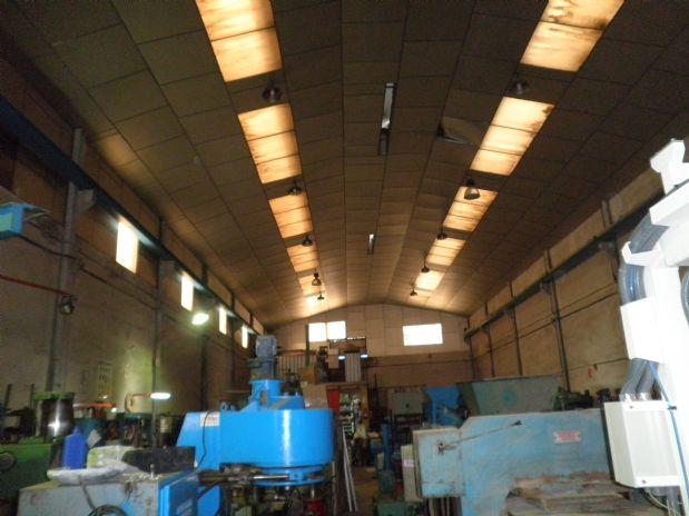 Industrial en venta en Industrial en Tomelloso, Ciudad Real, 150.000 €, 600 m2