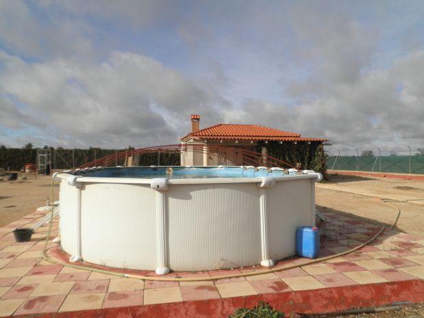 Suelo en venta en Suelo en Tomelloso, Ciudad Real, 90.000 €, 2600 m2