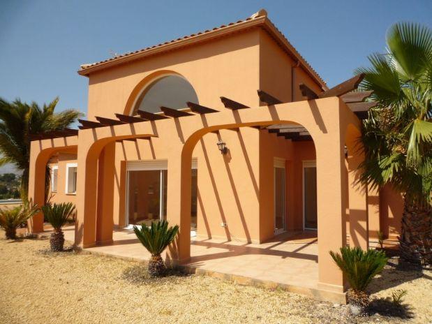 Casa en venta en Urbanización Bonalba, Mutxamel, Alicante, Urbanización Bonalba Democracia 48, 260.000 €, 3 habitaciones, 2 baños, 145 m2