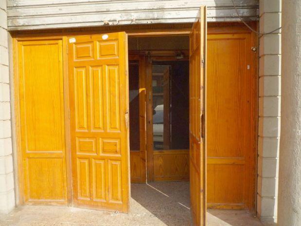 Local en venta en Alicante/alacant, Alicante, Calle Ceres, 49.000 €, 130 m2