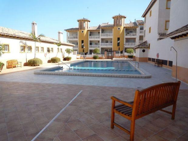 Piso en venta en La Marina, Elche/elx, Alicante, Calle Alemania, 79.000 €, 2 habitaciones, 1 baño, 84 m2