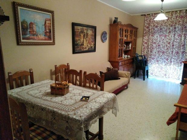 Piso en venta en Chipiona, Cádiz, Calle la Laguna, 145.000 €, 2 habitaciones, 1 baño, 70 m2
