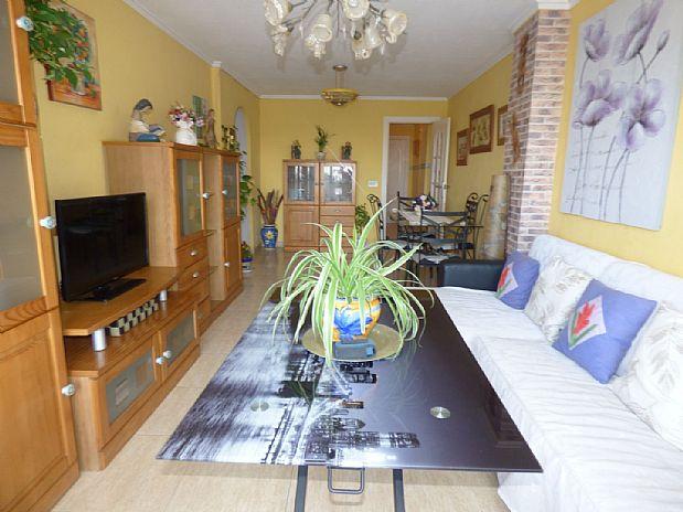 Piso en venta en Playa El Acequión, Torrevieja, Alicante, Avenida Doctor Gregorio Marañon, 100.000 €, 3 habitaciones, 1 baño, 72 m2