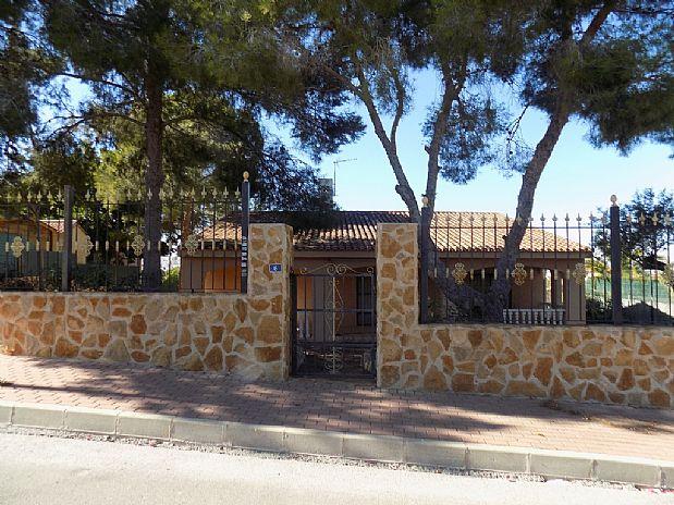Casa en venta en Los Balcones, Torrevieja, Alicante, Avenida Elche Bal, 425.000 €, 6 habitaciones, 4 baños, 386 m2