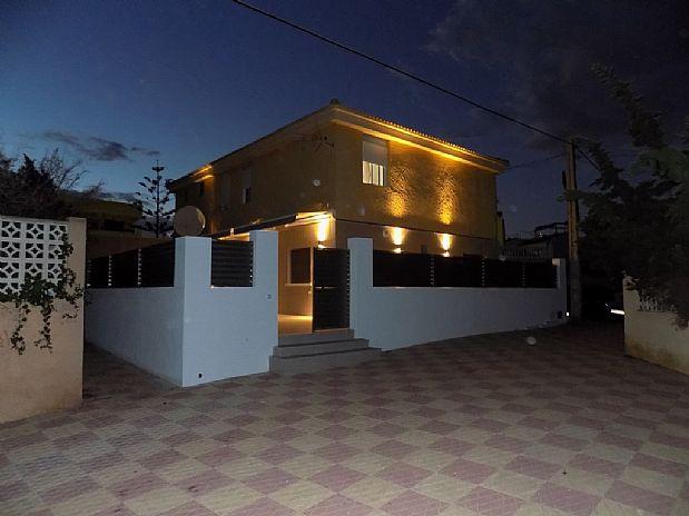 Casa en venta en Nueva Torrevieja - Calas Blancas, Torrevieja, Alicante, Calle Nervion, 125.000 €, 2 habitaciones, 2 baños, 75 m2